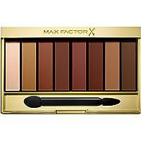Max Factor Masterpiece Nude Eyeshadow Palette, Matte Sunset, 6.5 g