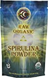 Earth Circle Organics Spirulina Powder, 4-Ounce