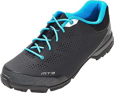 SHIMANO MT3 (MT301) SPD Shoes, Black