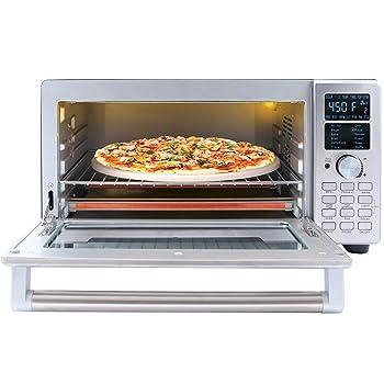 NUWAVE BRAVO XL Convection Air Fryer Toaster Oven