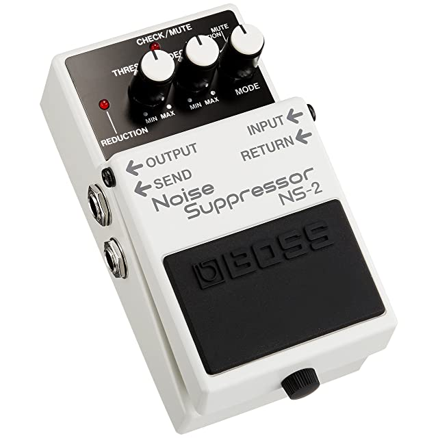 リンク:NS-2 Noise Suppressor