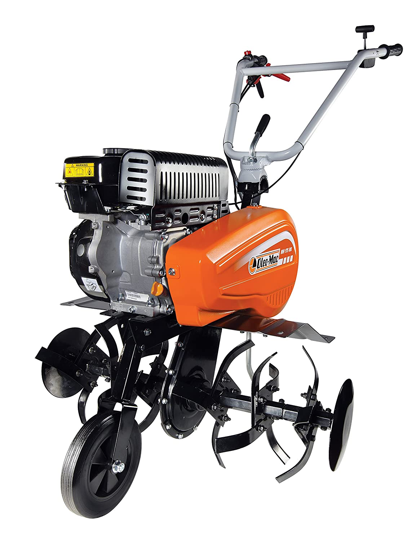 oleomac 68599003en MH 175 RK Motoazada compacta, Naranja ...