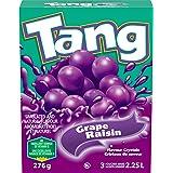 Tang Grape Drink Mix, 3 Pouches