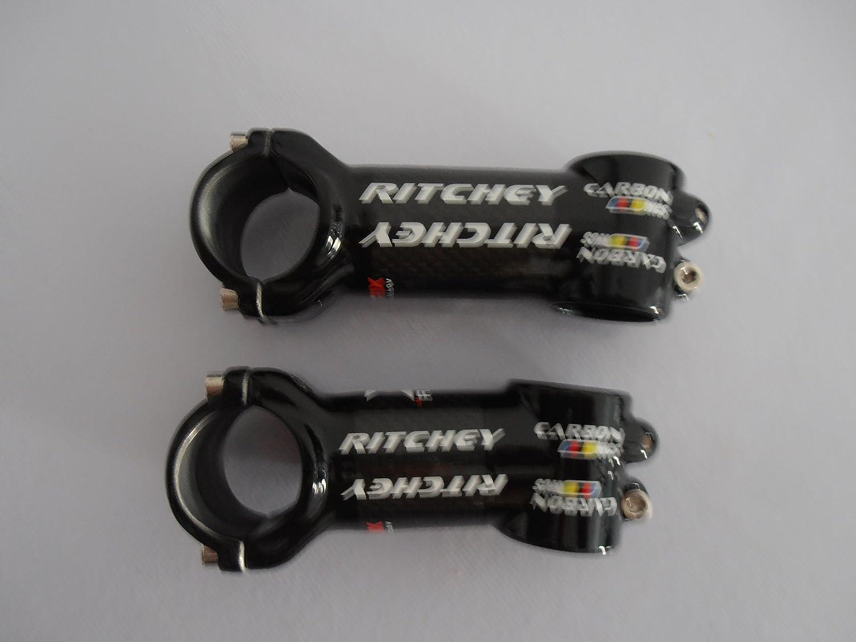 Ritchey Potencia Carbono ALENACION Aluminio 70mm 31.8mm Bici MTB ...