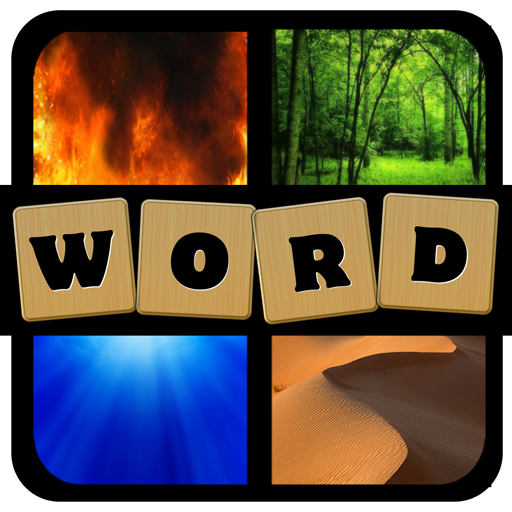 4 pics 1 word (For One Pics)