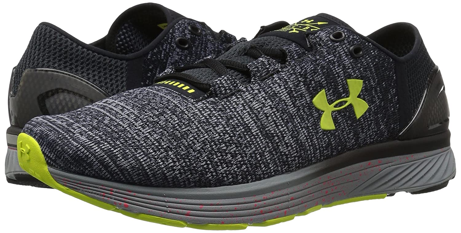check out cd77a 9392d Under Armour Women's Charged Bandit 3 XCB Running Shoe