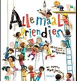 Allemaal vriendjes (Kinderboekenweekspecial)