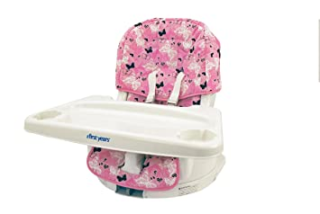 The First Years MiSwivel Feeding Seat Butterfly (Discontinued by Manufacturer)  sc 1 st  Amazon.com & Amazon.com : The First Years MiSwivel Feeding Seat Butterfly ...