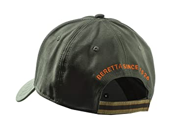 74fe8a73792 Beretta P Logo Hat Baseball Cap  Amazon.co.uk  Sports   Outdoors