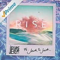 Rise [feat. Jack & Jack]