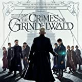 Fantastic Beasts: The Crimes Of Grindelwald Soundtrack)