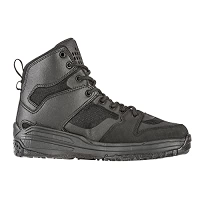 5.11 Tactical Men's Halcyon Tactical Stealth Boots Military: Shoes