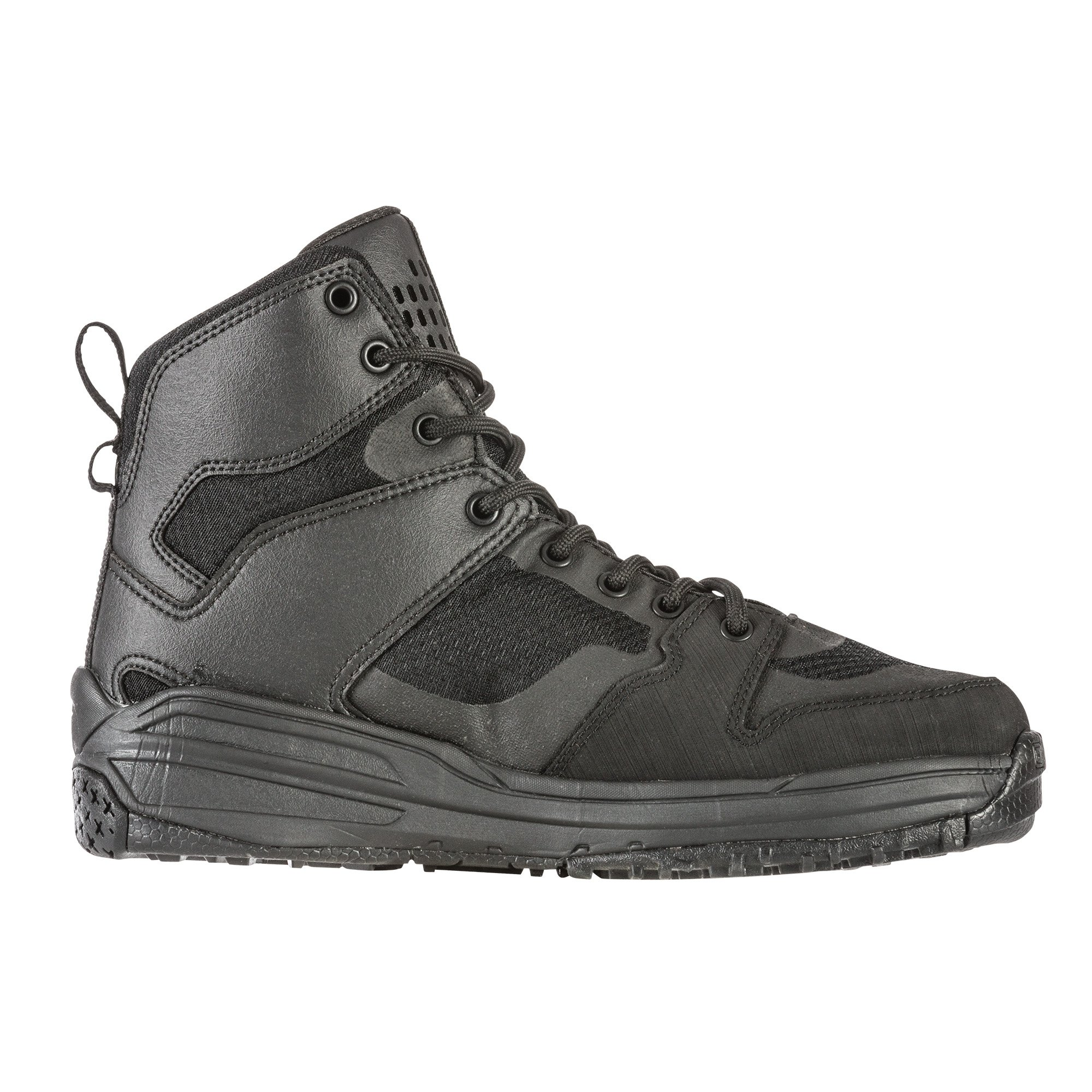 5.11 Tactical Hombre Halcyon Tactical Stealth Boots Military, Estilo 12377