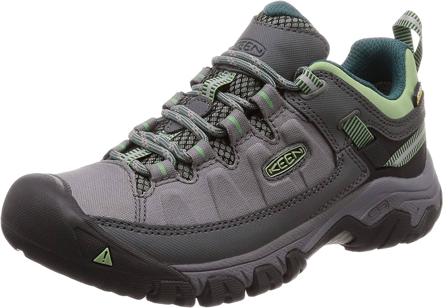 Targhee Exp Wp Low Rise Hiking Shoes