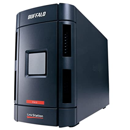 BUFFALO LS-W2.0TGLR1 DRIVER FOR WINDOWS