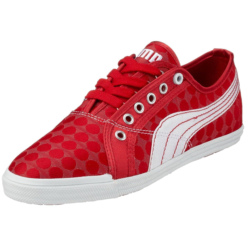 Puma Crete Lo Dot Wn's 349700, Damen Sneaker Puma AG 34970005