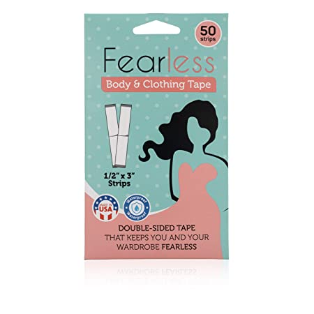 Fearless Tape – Women's Double-Sided Tape