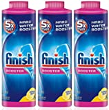 Finish Power Up Rinse Aid, Dishwasher Booster