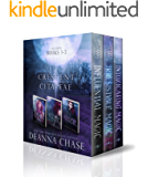 Crescent City Fae Complete Boxed Set (Books, 1-3) (English Edition)