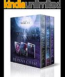 Crescent City Fae Complete Boxed Set (Books, 1-3)