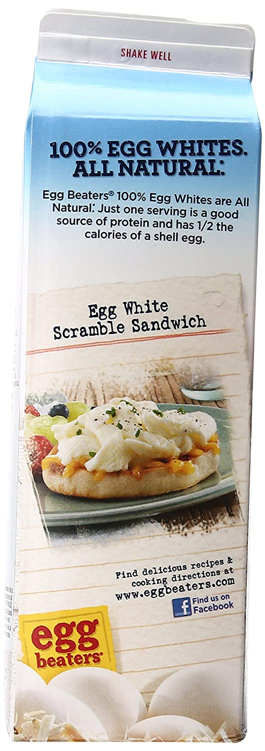 Egg beaters egg whites 320 oz amazon grocery gourmet food forumfinder Image collections