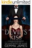 Devil's Kiss Series Collection: A Dark Billionaire Romance