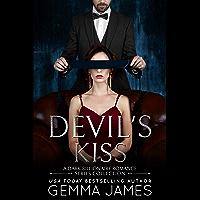 Devil's Kiss Series Collection: A Dark Billionaire Romance (English Edition)