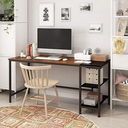 JOISCOPE Home Office Computer Desk