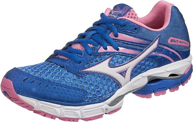 mizuno wave inspire 9 women's running shoes