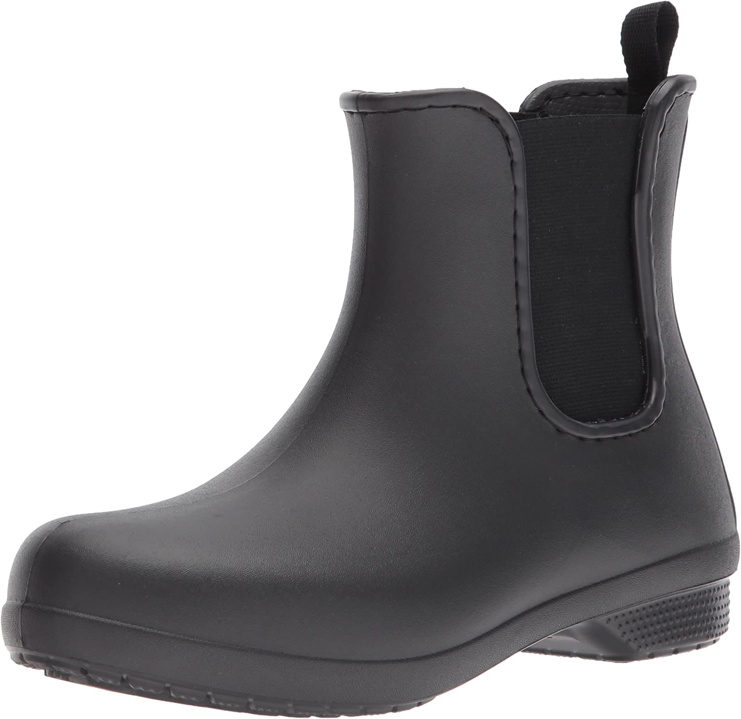 Crocs Women's Freesail Chelsea Boot Rain