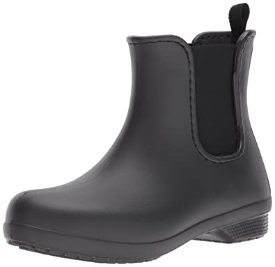 65dfb7436 Crocs Women s Freesail Chelsea Rain Boot