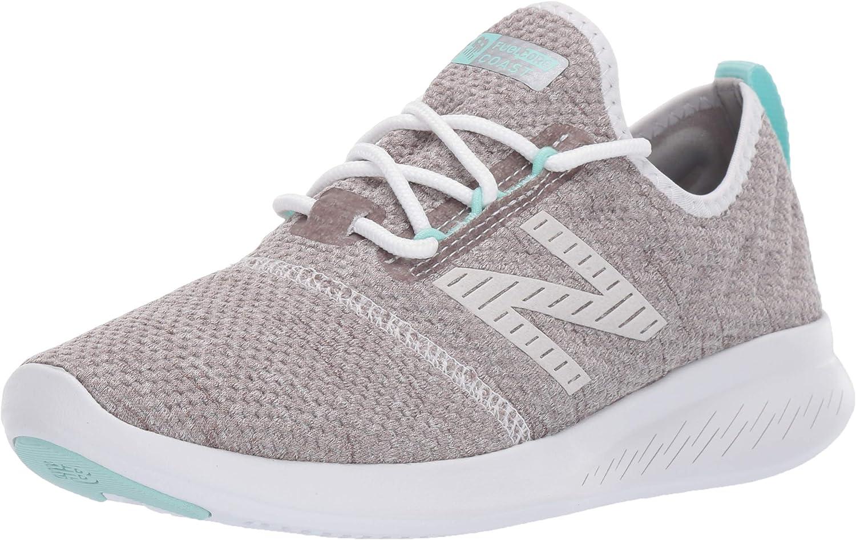 New Balance FuelCore Coast V4 - Zapatillas de Running para Mujer ...