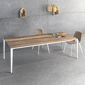 Jan Kurtz Platte Zu Tisch Apollo, Laminat Alte Eiche 180 X 90 X 1,8 ...