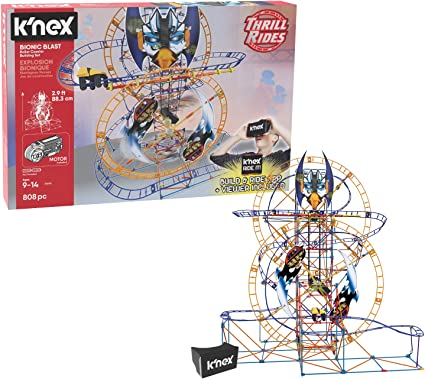 Building Toy Magz-X64 Play Kids Gift New