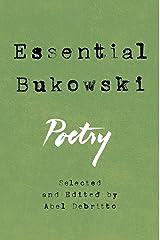 Essential Bukowski: Poetry Paperback