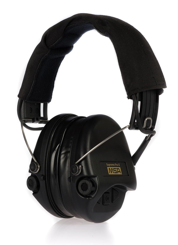 ラディアンス 防音イヤーマフ NRR29 ボーンコレクター B00JH4GR84