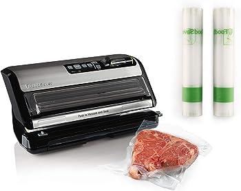 FoodSaver FM24350ECR Vacuum Sealers