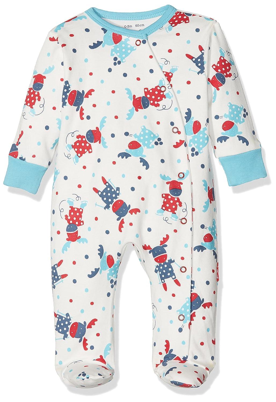 Kite Baby Moose Sleepsuit BU054