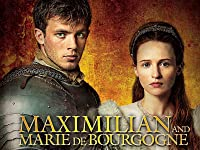 Maximilian and Marie De Bourgogne
