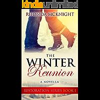 The Winter Reunion (Restoration Series Book 1)
