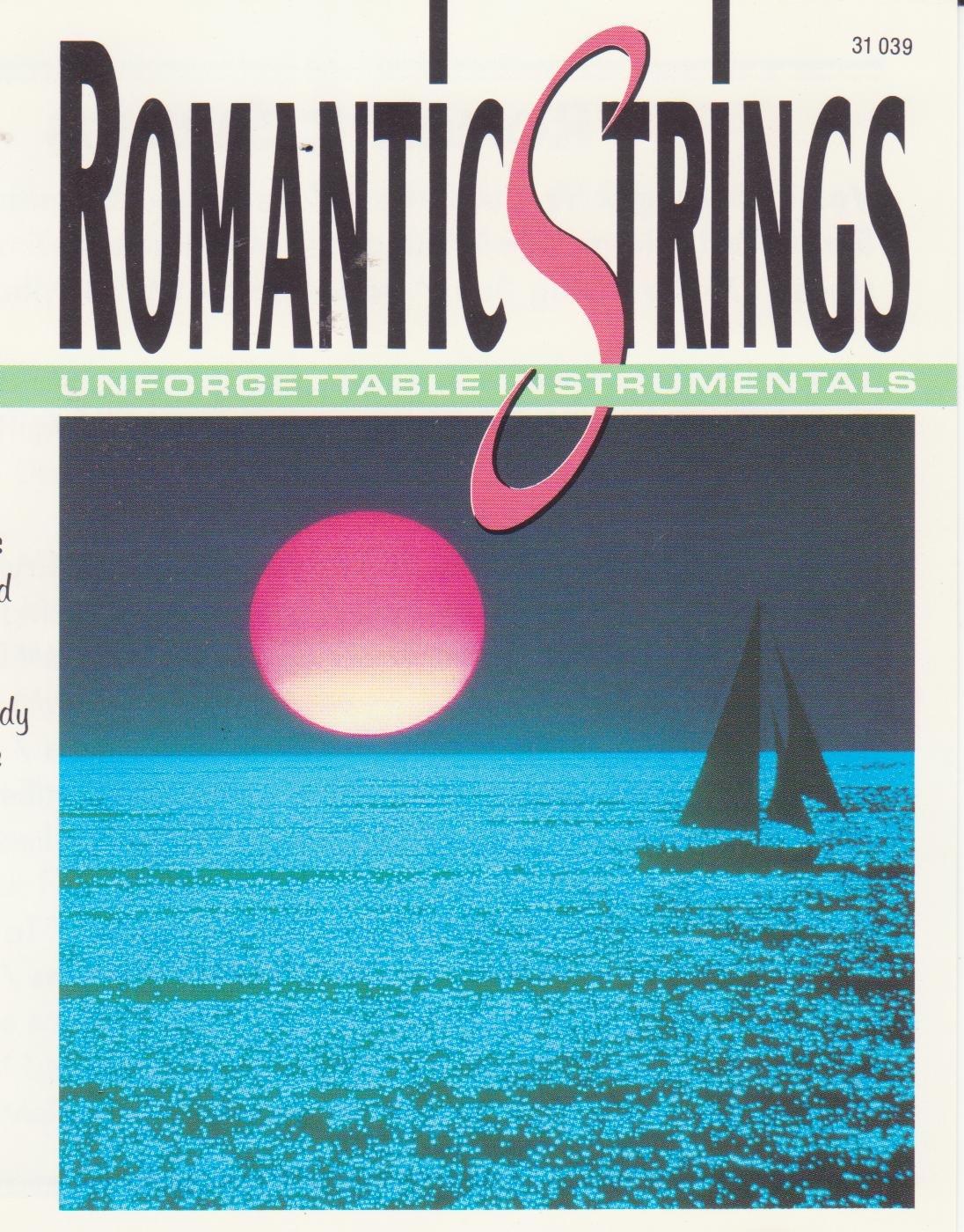 Romantic Strings 9