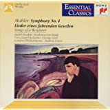 Mahler: Symphony No. 4, Lieder eines fahrenden Gesellen