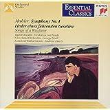 Mahler:Symph 4