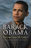 Dreams From My Father (English Edition)