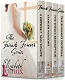 Friends Forever, 4 Book Set