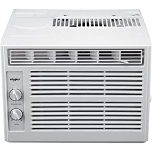 Whirlpool Window-Mounted Air Conditioner