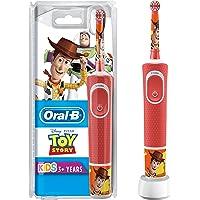 Oral-B Kids - Cepillo Eléctrico de Toy Story con Tecnología de Braun