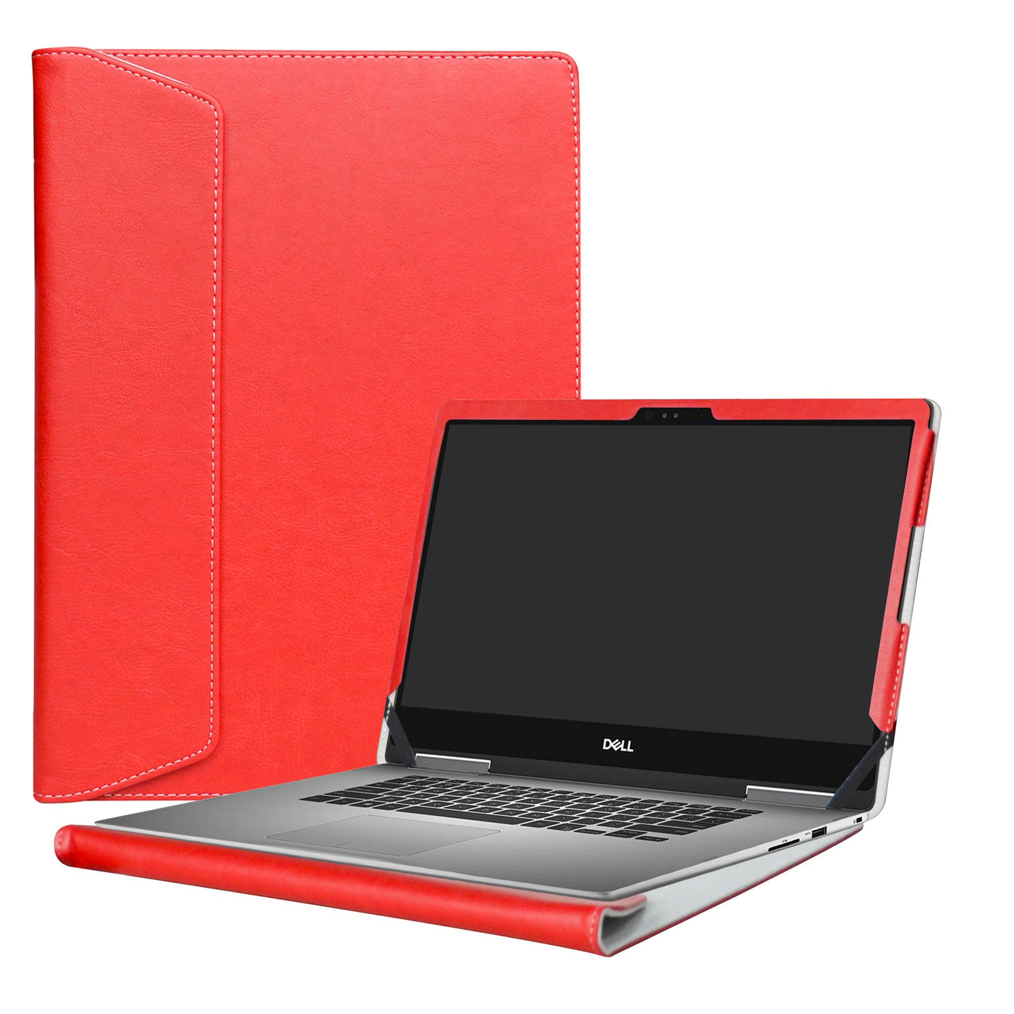 """Mcover Hard Shell Case For 13.3/"""" Dell Inspiron 13 7373//7370 2-In-1 Convertible"""
