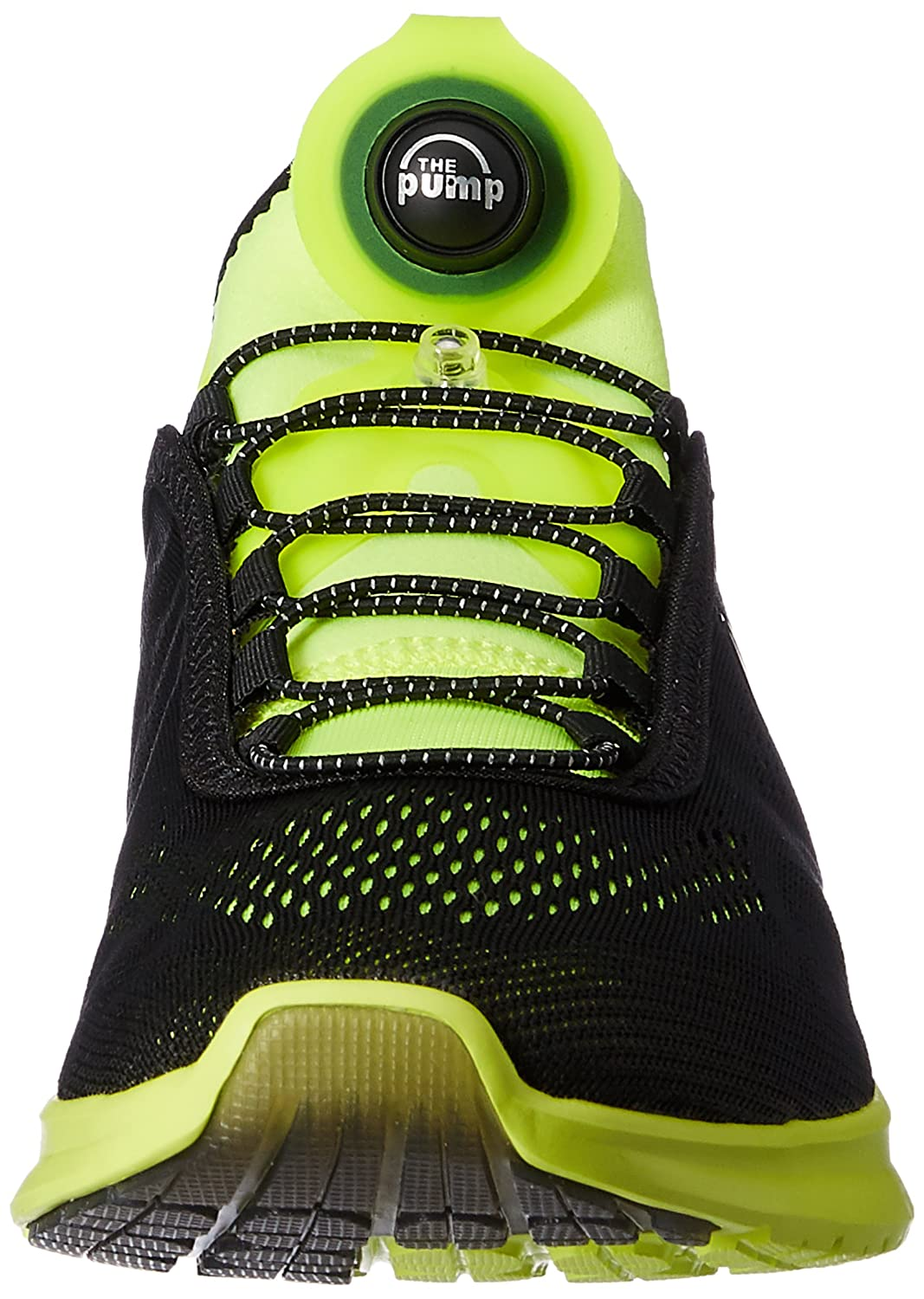 Reebok Men s Pump Plus Tech Running Shoes  Buy Online at Low Prices in  India - Amazon.in f53749a630