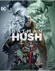 Batman Hush Steelbook [2019]